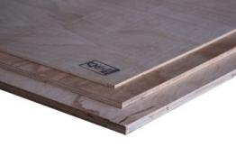 Hardwood Plywood | 18mm Hardwood Plywood UK
