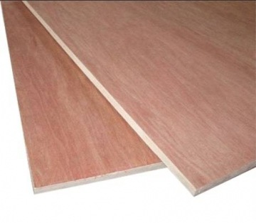 18mm External Grade Plywood 2440mm X 1220mm (8′ X 4′)