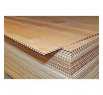 Hardwood Plywood 2440 X 1220 X 3.6mm Fsc (8ft X 4ft) - Pack Of 45
