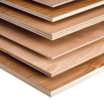 Hardwood Plywood 3050 X 1525 (10ft X 5ft)