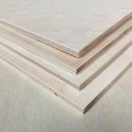 Birch Plywood Bb Grade 3050mm X 1525mm (10ft X 5ft)