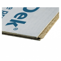 Caberdek Tongue And Grooved 4 Sides Moisture Resistant (p5) 18 X 2400 X 600mm Fsc
