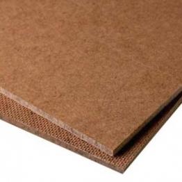 Hardboard Standard Panel 3 X 2440 X 1220mm