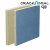 Plasterboard Sheets [standard, Fire Resistant, Sound Resistant, Moisture Resistant]