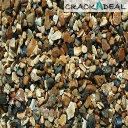 Pea Shingle/gravel 10mm, Jumbo Bag, 850kg-1000kg