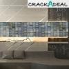 Terre Jade Straight Brick Tile