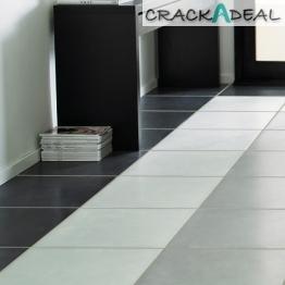 Urban Anthracite Floor Tile (50x50cm)