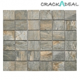 Zion Musk Mosaic Tile