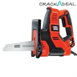 Black And Decker Rs890k 240 Volt 500w Autoselect Scorpion Saw