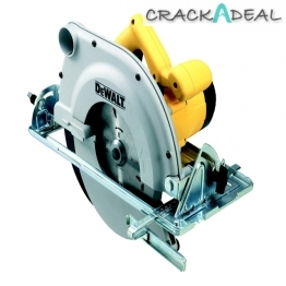 Dewalt Dw23700 240v Circular Saw 235mm Blade