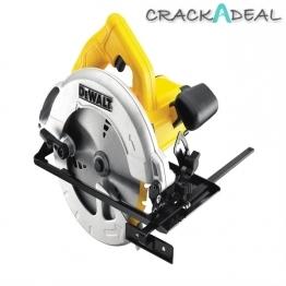 Dewalt Dwe560 184mm Compact Circular Saw 1350 Watt 240 Volt