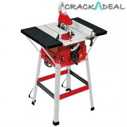 Einhell Tc-ts 2025 U 250mm Table Saw 1800 Watt 240 Volt