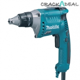 Makita Fs4300 Drywall Screwdriver 570w 110v