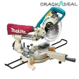 Makita Ls0714 Sliding Compound Mitre Saw 190mm 240v