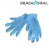 Scan Nitrile Gloves (100) Medium