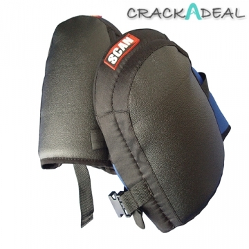 Scan Professional Foam Kneepad