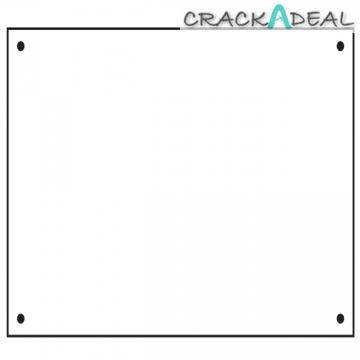 Scan Rigid Backing Board - Fmx (600 X 400mm)