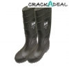 Scan Safety Wellingtons Size 6