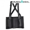 Scan Scawwbacsupl 44 - 48in Large Back Support Belt With Braces