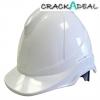 Scan Superior Safety Helmet White Ratchet Adjustment