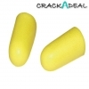 Scan Tapered Foam Earplugs (5 Pairs) Snr29
