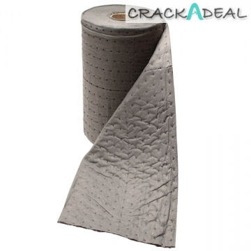 Scan Universal Absorbent Quick-grip Roll Box