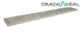 Concrete Gravel Board Gbl28815 9ft6 X 6in