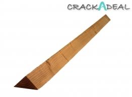 Arris Rail Treated Brown (2 Ex) 75mm X 75mm X 3.6m