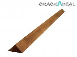 Arris Rail Treated Brown (2 Ex) 75mm X 75mm X 3.0m
