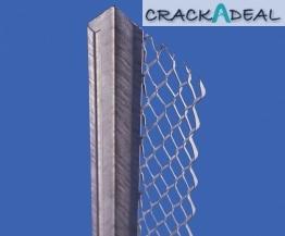 Expamet Internal Plaster Stop Bead 10mm X 3m