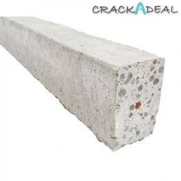 Supreme Prestressed Textured Concrete Lintel 65mm X 100mm X 2100mm