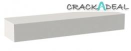 Bs Concrete Square Channel 125mm X 255mm Cs1 Rk3050000