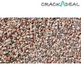 Multi Flint Spar 10mm - Bulk Bag