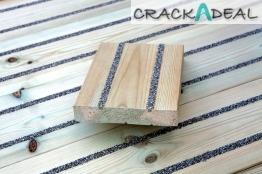 Antislip + 32 X 150 Smooth Treated Timber Decking