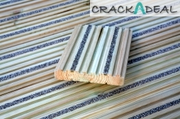 Antislip + 32 X 150 Profiled Treated Timber Decking