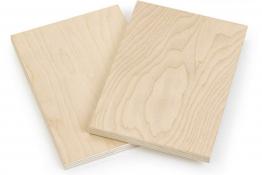 Birch Plywood B Grade 2440mm X 1220mm X 18mm