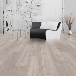 Kronospan Rockford Oak Laminate Flooring 1285 X 192 X 12mm 1.48m2 Pack