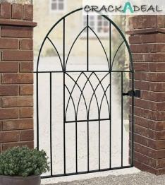 Abbey Low Bow Side Gate