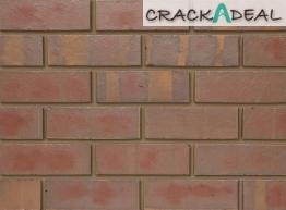 Ibstock Brick Aldridge Staffordshire Smooth 73mm