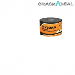 Ruberoid Hyload Original Damp Proof Course 150mm X 20m
