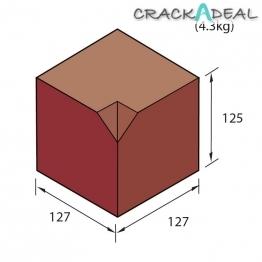 Marshalls Keykerb Ks Sp Angle Internal Charcoal