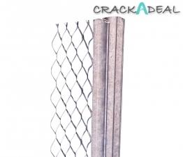 Expamet Drywall Feature Bead (engaging) 10mm 3m