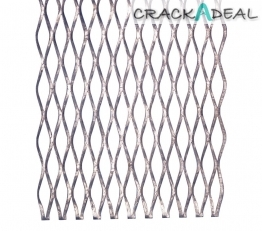 Expamet Strip Mesh 100 X 2500mm