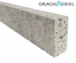 Supreme Prestressed Textured Concrete Lintel 65mm X 140mm X 1200mm