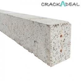 Supreme Prestressed Textured Concrete Lintel 100mm X 140mm X 3600mm