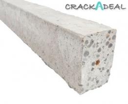 Supreme Prestressed Textured Concrete Lintel 100mm X 215mm X 3000mm R22