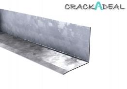 Catnic External Solid Wall Single Leaf Angle Lintel Mba0750 750mm