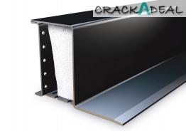 Catnic External Solid Wall Steel Lintel Standard Duty 2700mm Cn71a