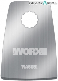 Worx Wa5051 Flexible Scraping Blade