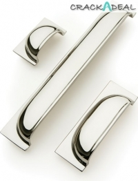 Queslett Cup Handle, 40-202 Mm Hole Centres